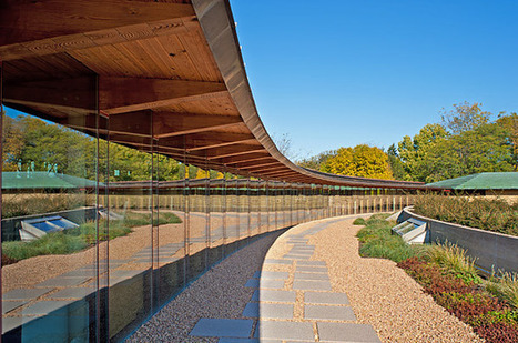 AIA's Top 10 Green Buildings in 2011 | sustainable architecture | Scoop.it