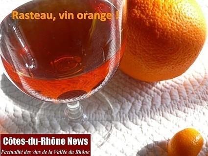 La vie en orange : du Rasteau VDN pour les VdV#53   Vendredis du Vin   Scoop.it
