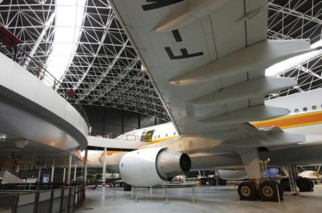 Visite Airbus : Manatour, l'agence gros porteur du tourisme industriel toulousain | tourisme industriel | Scoop.it