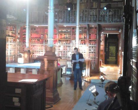 Des manuscrits du Lot  pour l'énigme Louis XVII | Les énigmes de l'Histoire de France | Scoop.it