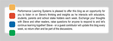 Steve Barkley Ponders Out Loud: DEVELOPING PROFESSIONAL LEARNING COMMUNITIES | Professional Learning Communities - A Focus on Learning | Scoop.it