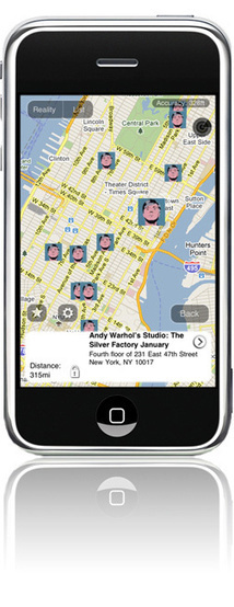 The Andy Warhol Museum | People & Art & Technology | Scoop.it