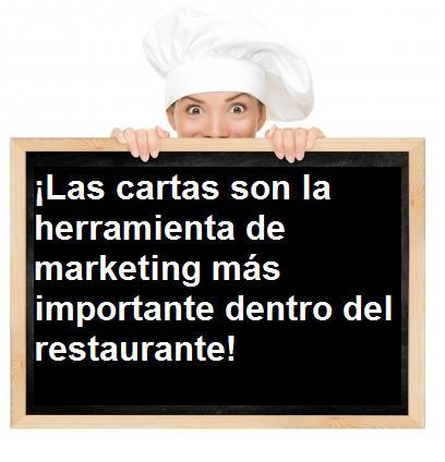 Herramientas de marketing para Restaurantes: Ingeniería de Menús | Red Mexicana de restauranteros | Scoop.it