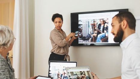 8 PowerPoints that show you how to make the best presentations | Daring Ed Tech | Scoop.it