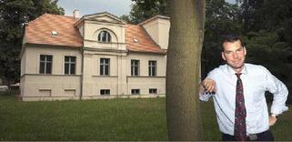 """La Maison Lepsius inaugurée en Allemagne   """"Qui si je criais...?""""   Scoop.it"""