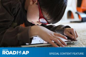 GigaOM RoadMap 2011: live video coverage | An Eye on New Media | Scoop.it