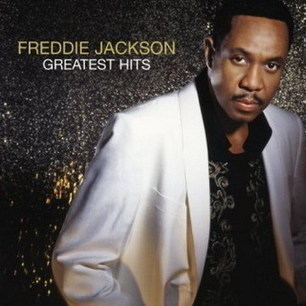 Freddie Jackson – Discography (1985-2011) | E-7 | Music | Scoop.it