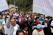 Acción - Proteger el agua no es un crimen - Salva la Selva | Preservation of Indigenous Ethnobotanical Practice | Scoop.it