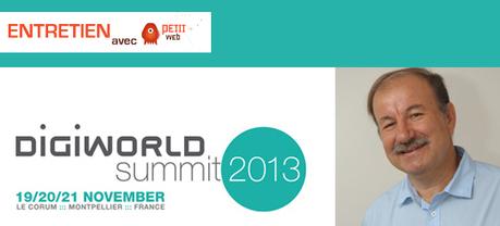Digiworld Summit : Décryptage de l'édition 2013 par Yves Gassot, Directeur Général de l'IDATE | FFTELECOMS | Digiworld by IDATE - Institute | Scoop.it