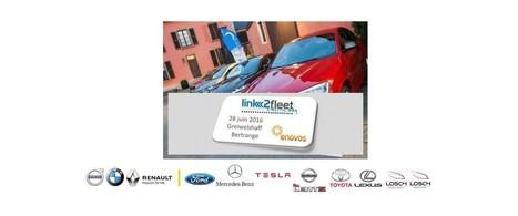 Participez à l'événement Electric Day le 28 juin! | Le flux d'Infogreen.lu | Scoop.it