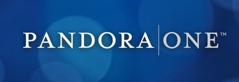 Pandora Limits Free Mobile Listening to 40 Hours Per Month | Mobile & Music | Scoop.it