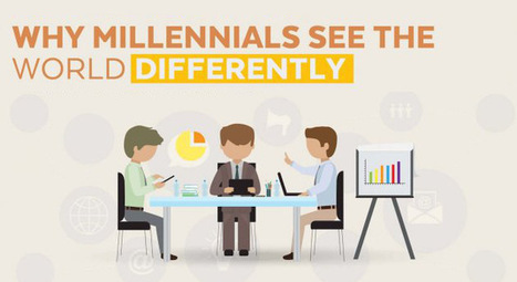 29 Facts That Might Make You See Millennials Differently | Millennials:  The Next Greatest Generation? | Scoop.it