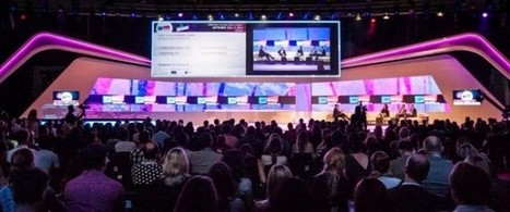 4 Major Social Media Trends from One of Europe's Largest Digital Marketing Conferences | SEO And Social Media | Scoop.it