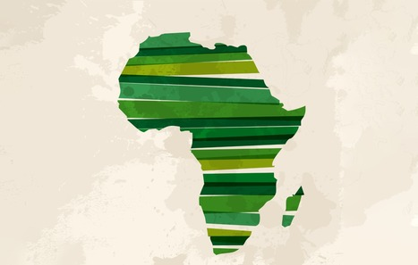 May in Africa: All the tech news you shouldn't miss from last month | Thenextweb | Internet Development | Scoop.it