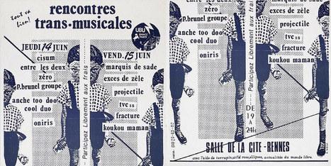 Les Transmusicales de Rennes en data | Médias, mon amour | Scoop.it