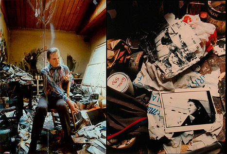 Francis Bacon & Photography « Cedric Arnold   Photography Now   Scoop.it