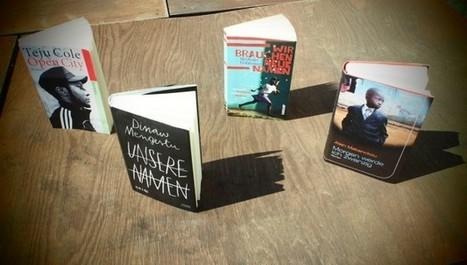 Afrika Spezial | Lesen und lesen lassen | Afrika | Scoop.it