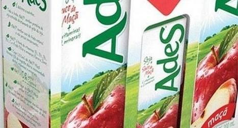 Suco Ades proibido pela Anvisa em todo território nacional | Notícias | Scoop.it