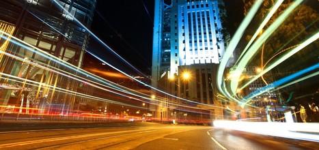 The Top 10 Smartest European Cities | Megatrends | Scoop.it