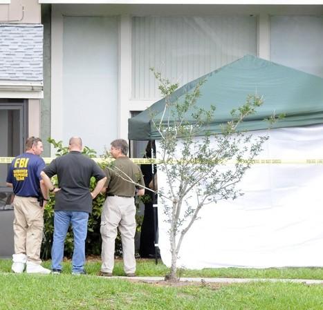 FBI Execution Squads Operational on American Soil - Intellihub.com | Nick Naggar | Scoop.it
