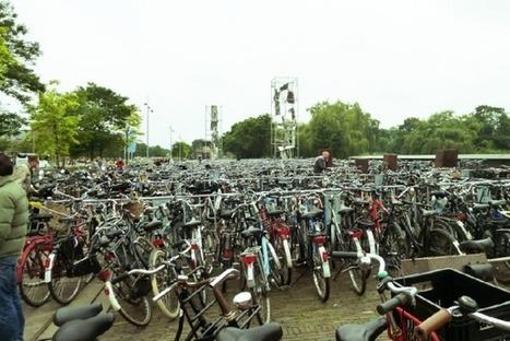 5 destinations à vivre à vélo | Guide évasion | Guide de voyage | Scoop.it