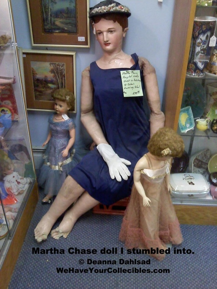 Educational Doll Articles | You Call It Obsession & Obscure; I Call It Research & Important | Scoop.it