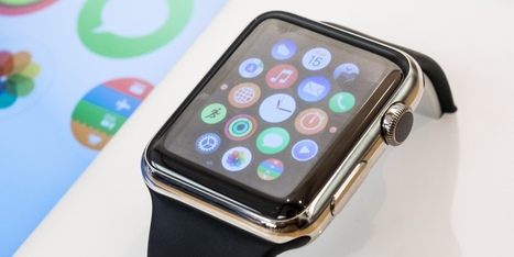 The LTE Apple Watch 2 is dead, but it may still have GPS | Wearable Technology and the Internet of Things | Scoop.it