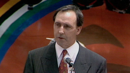 Paul Keating's Redfern address - 80 Days That Changed Our Lives - ABC Archives | Geography resources | Scoop.it