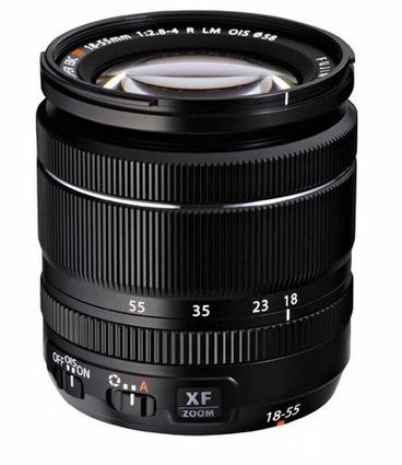 Fujifilm XF 18-55mm f/2.8-4 OIS LM (goes to the Bahamas) | Fujifilm X Series APS C sensor camera | Scoop.it