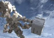 Orbiting robot gas station gets closer to reality | Skylarkers | Scoop.it