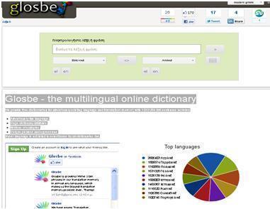 akarabin's blog » Blog Archive » Glosbe: Ελεύθερο πολυγλωσσικό διαδικτυακό λεξικό | KgTechnology | Scoop.it
