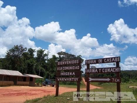 Venezuela: Impulsan tres redes de innovación provechosos para comunidades indígenas de Gran Sabana   innovation   Scoop.it