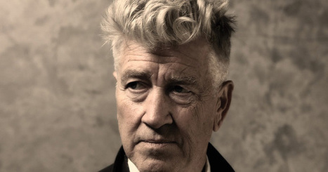 David Lynch on Where Ideas Come From and the Fragmentary Nature of Creativity | Culture and Story | Scoop.it