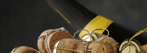 Italian Bubbly Producers Say Cheers to Record New Year Sales | Grande Passione | Scoop.it