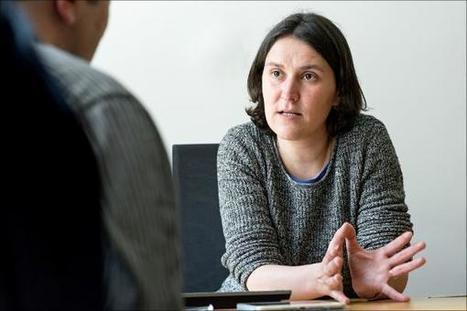 Kati Piri : « Nous avons besoin d'une Turquie stable et plus démocratique » | L'Europe en questions | Scoop.it