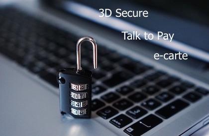 Sécurité des paiements en ligne : le 3D Secure en question   mobile, digital and retail   Scoop.it
