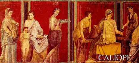 Blog CULTURA CLASICA: Unidade didáctica: referentes mitolóxicos nas linguas actuais | Referentes clásicos | Scoop.it