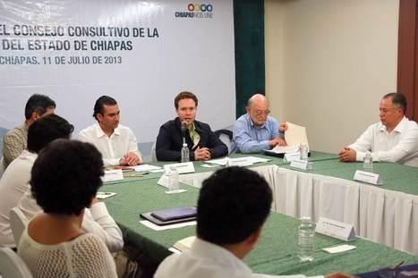 En Chiapas se construyen políticas ambientalistas eficaces y eficientes - El Heraldo de Chiapas | Educación ambiental | Scoop.it