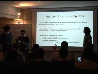 Paris Android Dev Camp 2012 - Annonce des gagnants | Paris Android User Group | Android DevCamp - Paris | Scoop.it