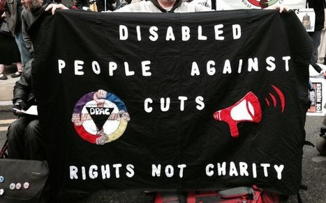 McDonnell promises DPAC 'a seat at the heart of government' | Welfare, Disability, Politics and People's Right's | Scoop.it