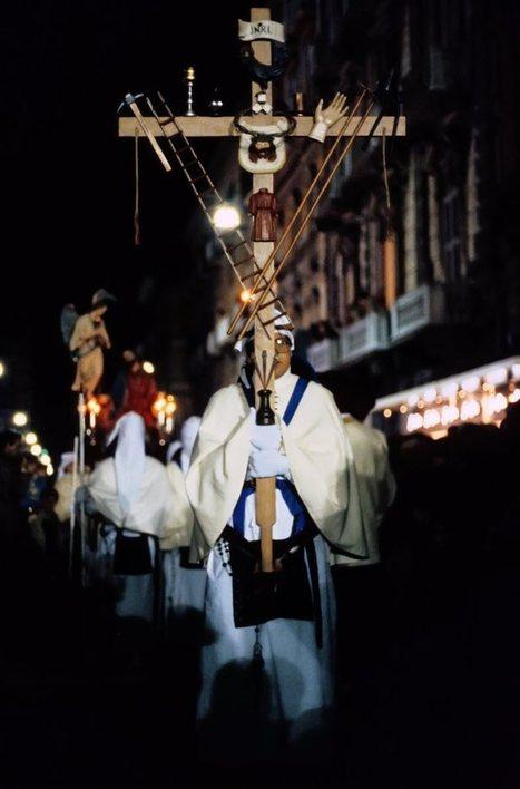 Versi e musica della Settimana Santa a Taranto (Manduria Oggi)   Turismo Religioso   Scoop.it