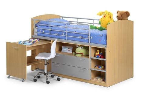 Julian Bowen Leo Sleeper   Latest Furniture Items   Scoop.it