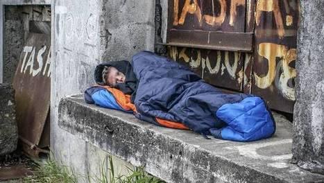 1 op 30 kinderen dakloos in Amerika | Buitenland | De Morgen | 2014 | Scoop.it