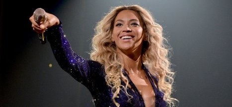 What Entrepreneurs Can Learn From Beyoncé About Capturing Attention | Soup for thought | Scoop.it