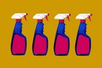 Efectos secundarios por inhalación de cloro | eHow en Español | productos de limpieza de baño toxicos | Scoop.it