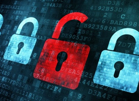 5 free apps for BYOD security management   Technology in Business Today   Scoop.it