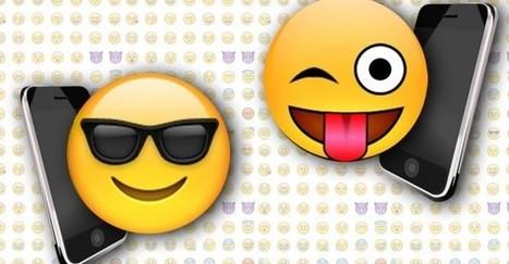 La versión web de Twitter ya permite usar emoticonos emoji | dulce4lucia | Scoop.it