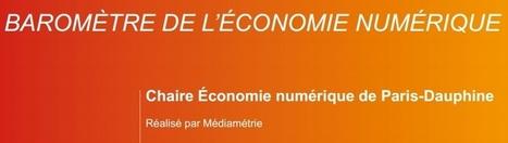 8 Français sur 10 favorables à l'équipement des élèves en tablette tactile ? Analyse du dernier baromètre de l'économie numérique | Pédagogie et tablettes : réflexions et cadre institutionnel | Scoop.it