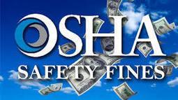 $262,500 Fine -OSHA Takes on The Dollar Tree | osha safety training | Scoop.it