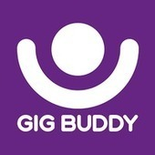 Start Me Up! A profile of GIG BUDDY | Digital-News on Scoop.it today | Scoop.it